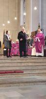 Einführung Pfarrer Dr. Stephan Rüdiger