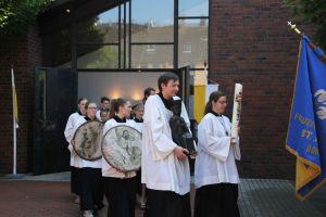 Profanierung St. Johannes