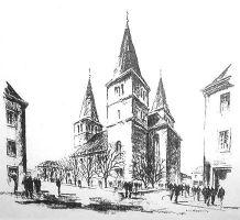 St. Agatha Geschichte